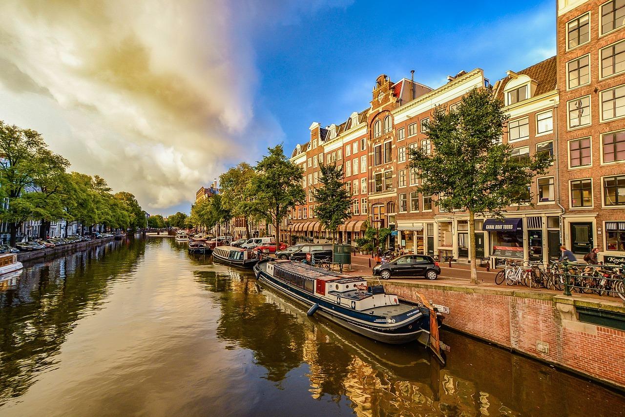 amsterdam-olanda